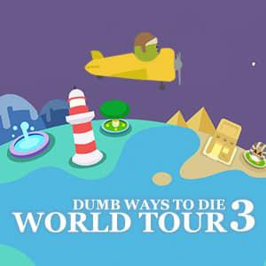 play Dumb Ways To Die 3: World Tour