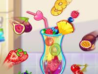 play Summer Fresh Smoothies