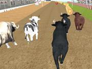 play Angry Bull Racing