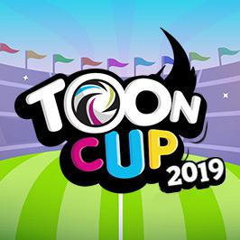 Toon Cup 2019 game