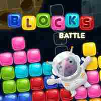 Blocks Battle game