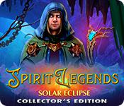 Spirit Legends: Solar Eclipse Collector'S Edition game