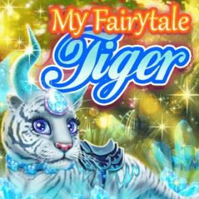 My Fairytale Tiger - Free Game At Playpink.Com game