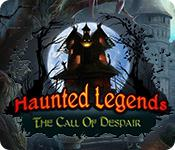 Haunted Legends: The Call Of Despair game