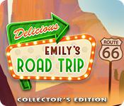 Delicious: Emily'S Road Trip Collector'S Edition game