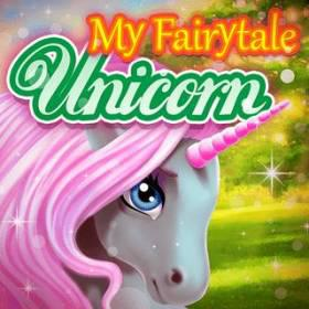 My Fairytale Unicorn - Free Game At Playpink.Com game