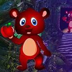 play Apple Bear Rescue