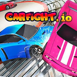 play Carfight.Io