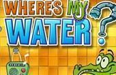 Where Is My Water game
