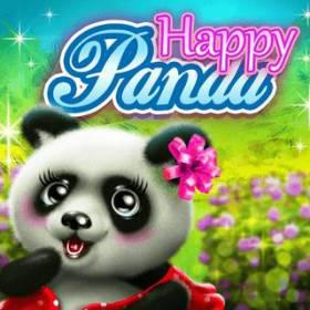Happy Baby Panda - Free Game At Playpink.Com game