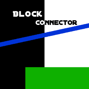 play Block Connector