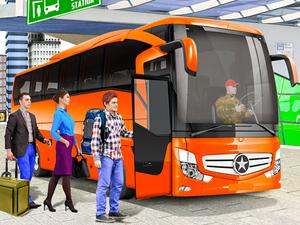 play City Coach Bus Simulator