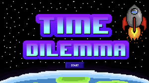 play Haiden Norman - Time Dilemma