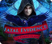 Fatal Evidence: The Cursed Island game