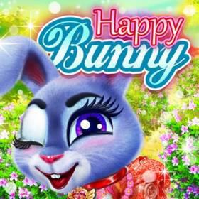 Happy Bunny - Free Game At Playpink.Com game