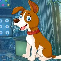 Jimmy Dog Rescue Escape game