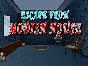 play Top10 Escape From Modish House