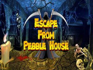 Escape From Pebble House game