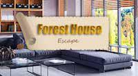 play 365 Forest House Escape