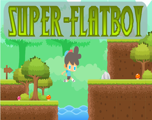 Super-Flatboy game