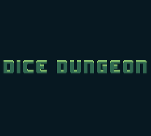 Dice Dungeon game