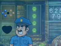 play Angry Cop Rescue