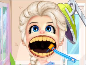 Dentist Party game