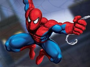 play Spider Man Web Shooter
