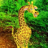 play Wowescape Save The Giraffe