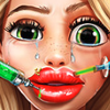 Goldie Lips Injections game