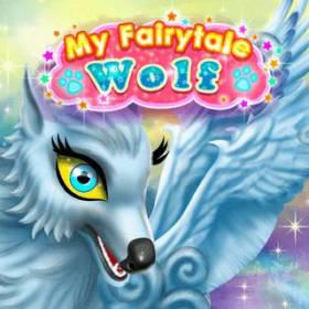 play My Fairytale Wolf - Free Game At Playpink.Com