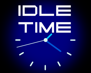 play Idle Time