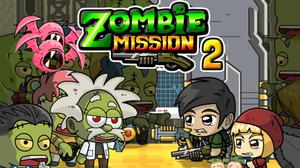 play Zombie Mission 2