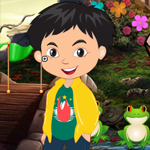 play Cutest Smiling Boy Escape