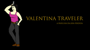 play Valentina Travel