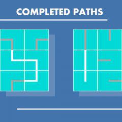 play Completed Paths
