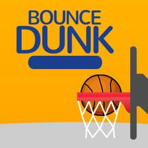 play Bounce Dunk