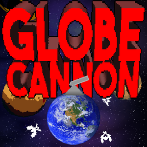 Globe Cannon game