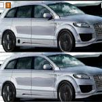 play Audi-Q7-Differences