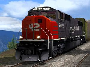 play Train Driver Simulator 3D