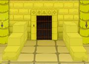 Escape Golden Temple game