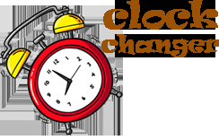 Clock Changer game
