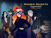 Hidden Objects Superthief game
