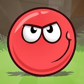 play Red Ball 4-Ever