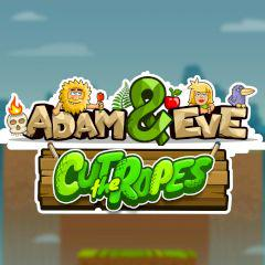 play Adam & Eve Cut The Ropes