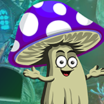 play Cartoon Mushroom Escape