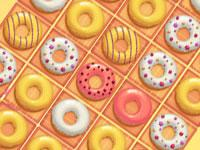play Donuts Match 3