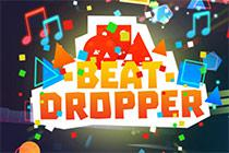 Beat Dropper game