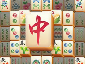 Mahjong Word game