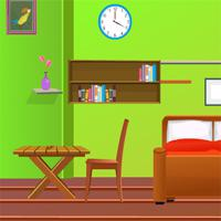 play Deluxe-Modern-Room-Escape